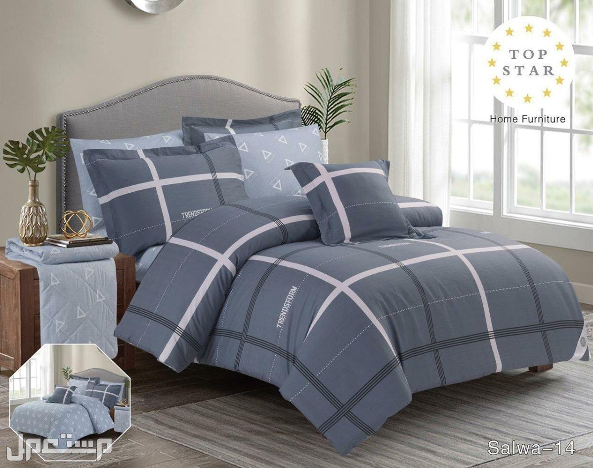 مفارش سريري ضوء القمر بأسعار حلوة