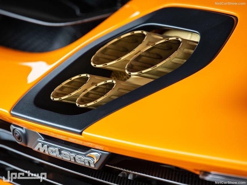 McLaren Senna LM (2020)