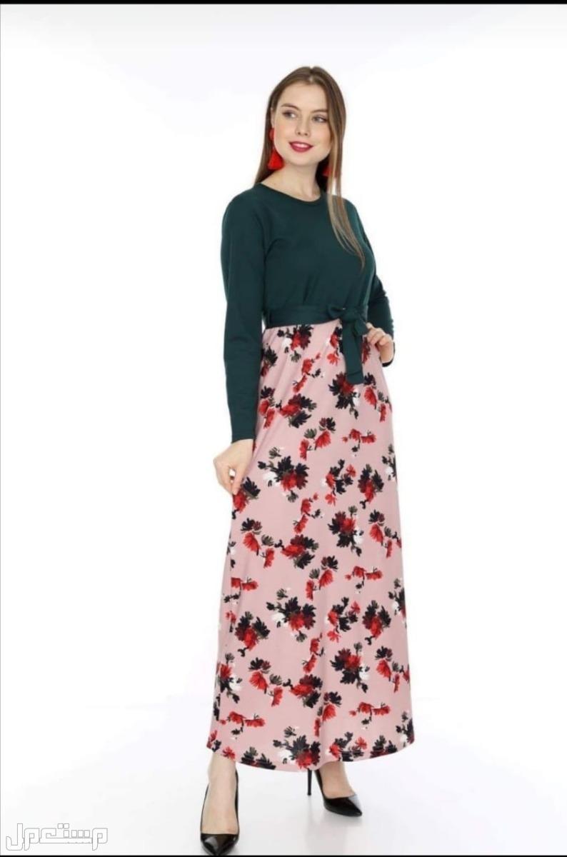 فستان نسائي نواعم ب90ريال فقط