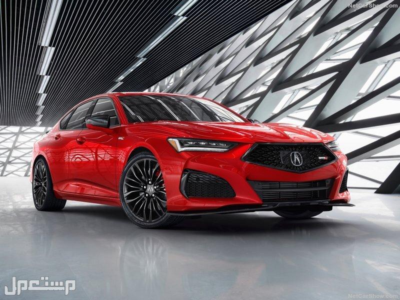 Acura TLX (2021)