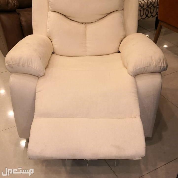 كرسي استرخاء وهزاز طبي