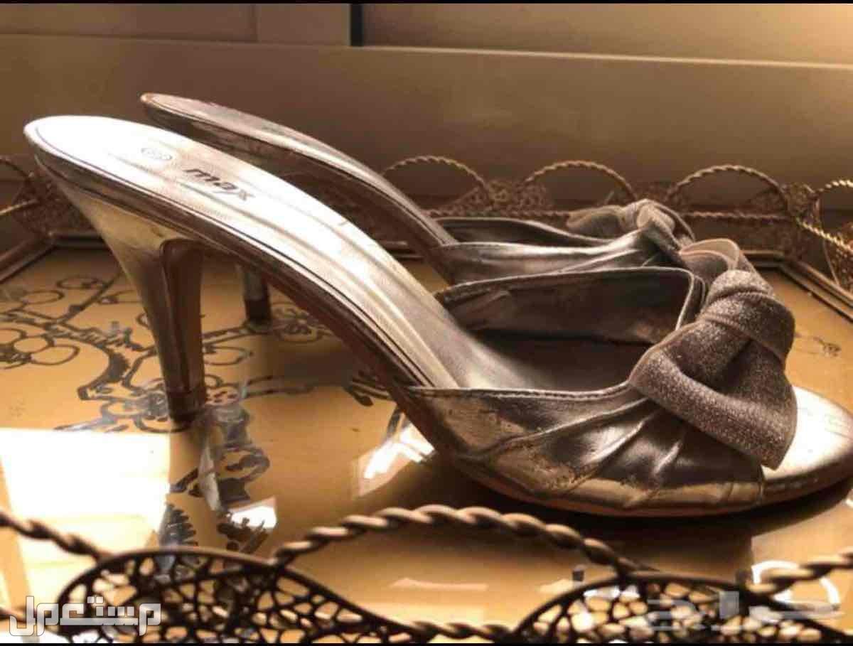 حذاء كعب مقاس 39_كعب-جزمه
