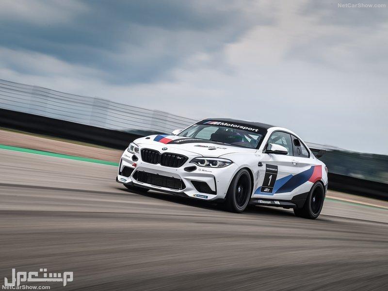 BMW M2 CS Racing (2020)