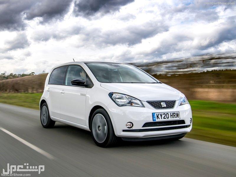 Seat Mii Electric [UK] (2020)