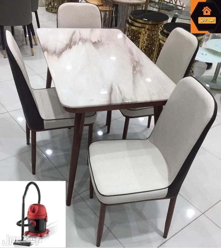 طاولات رخام فخمه💫