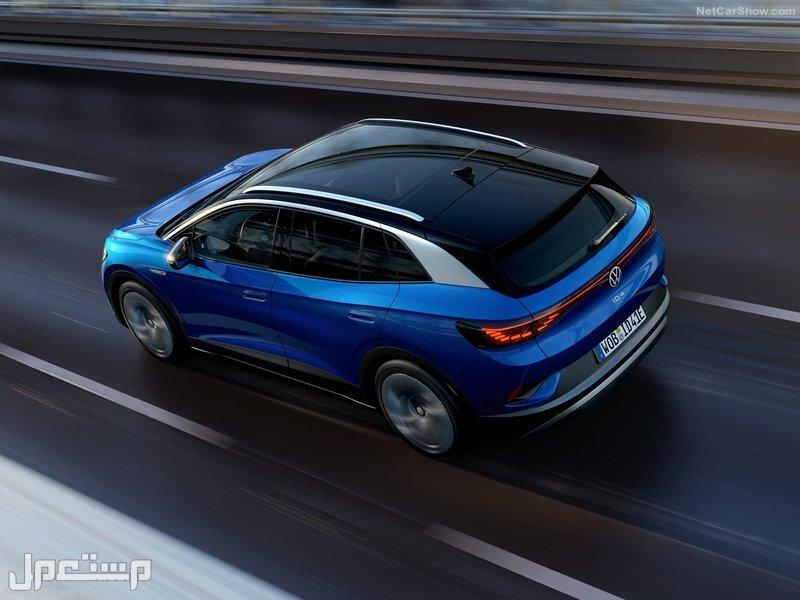 Volkswagen ID.4 1st Edition (2021)