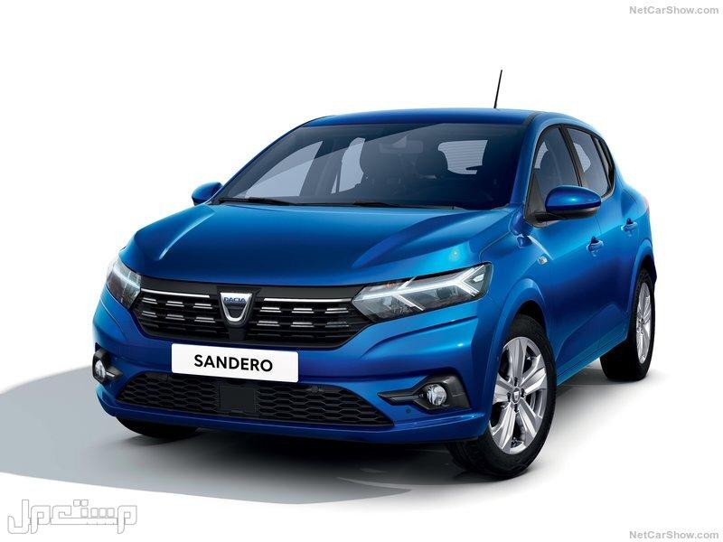 Dacia Sandero (2021)