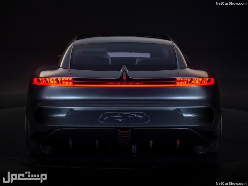 Italdesign Voyah i-Land Concept (2020)