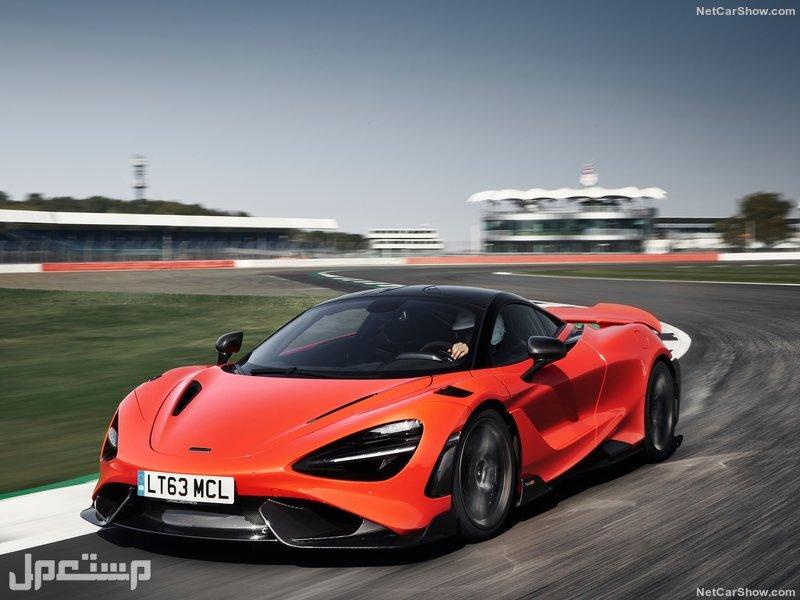 McLaren 765LT (2021)