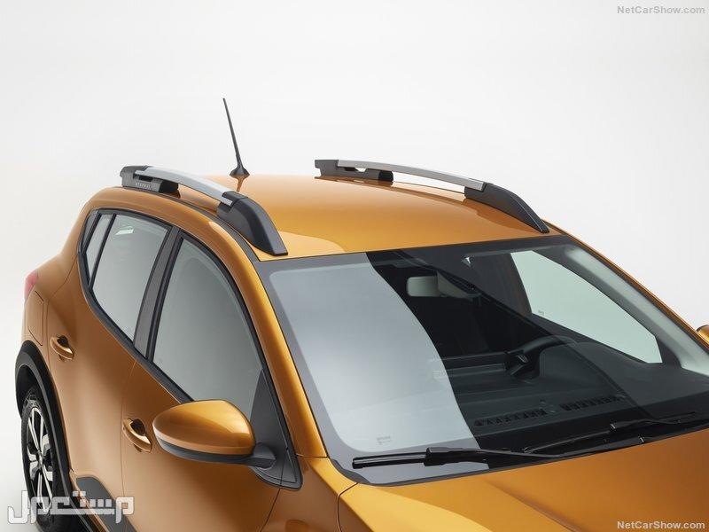 Dacia Sandero Stepway (2021)