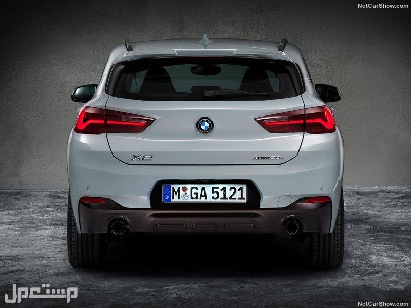 BMW X2 M Mesh Edition (2020)