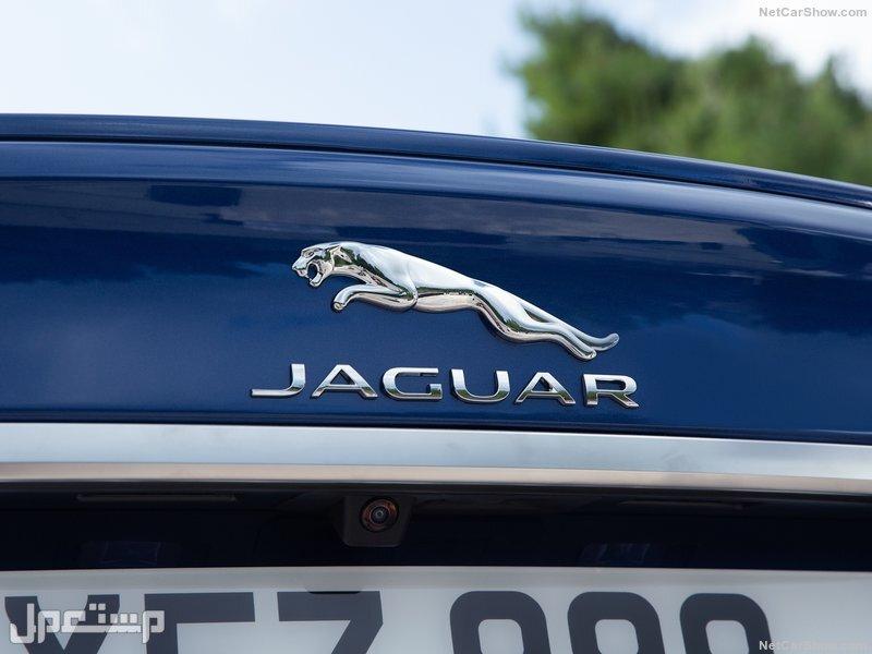 Jaguar XF (2021)
