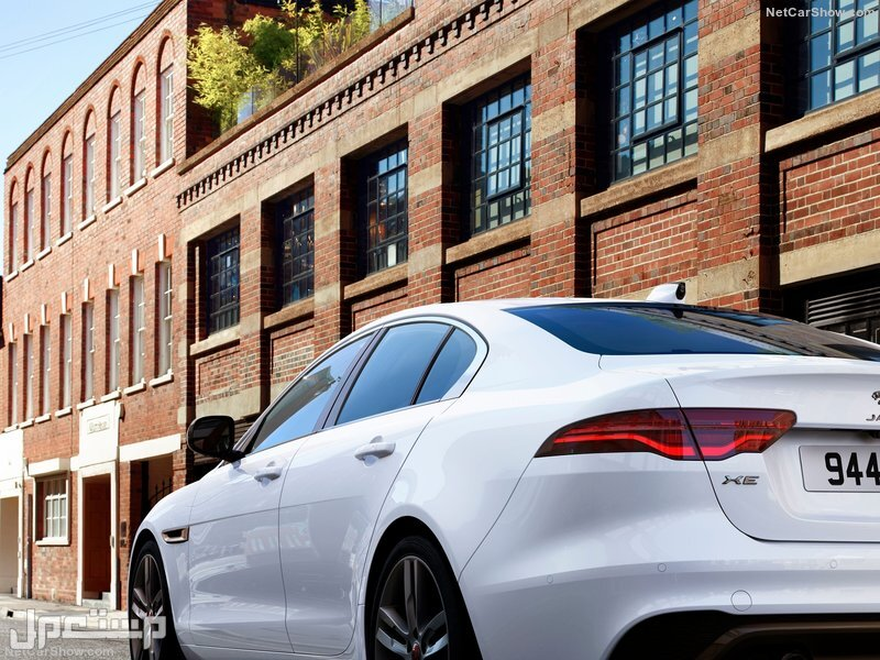Jaguar XE (2021)