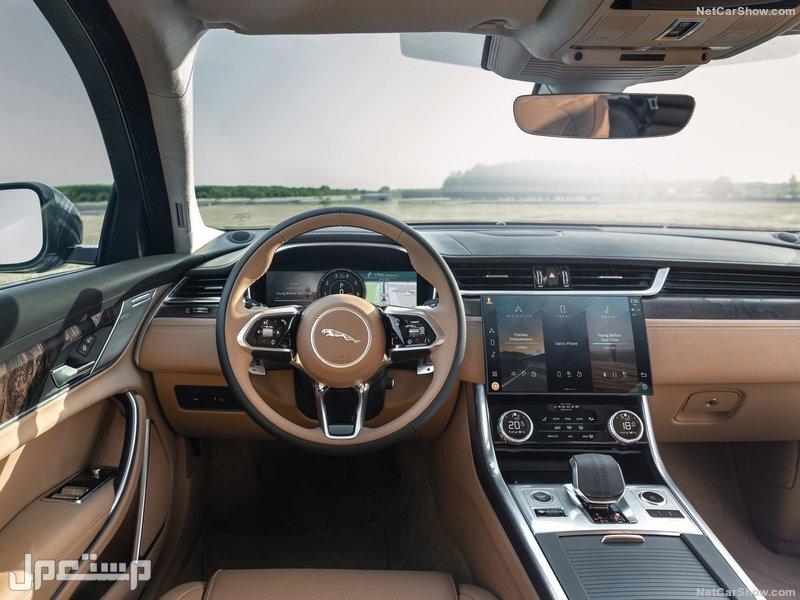 Jaguar XF Sportbrake (2021)