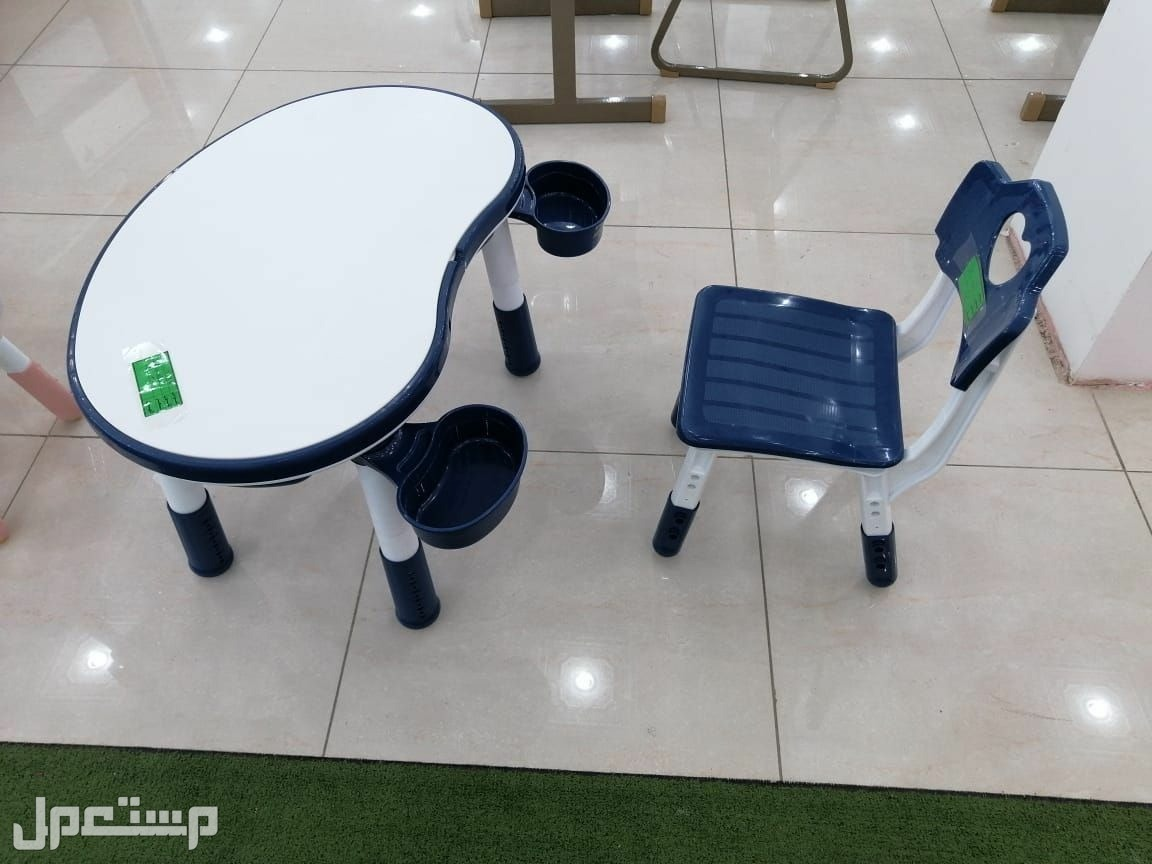 مكتب روضة للاطفال