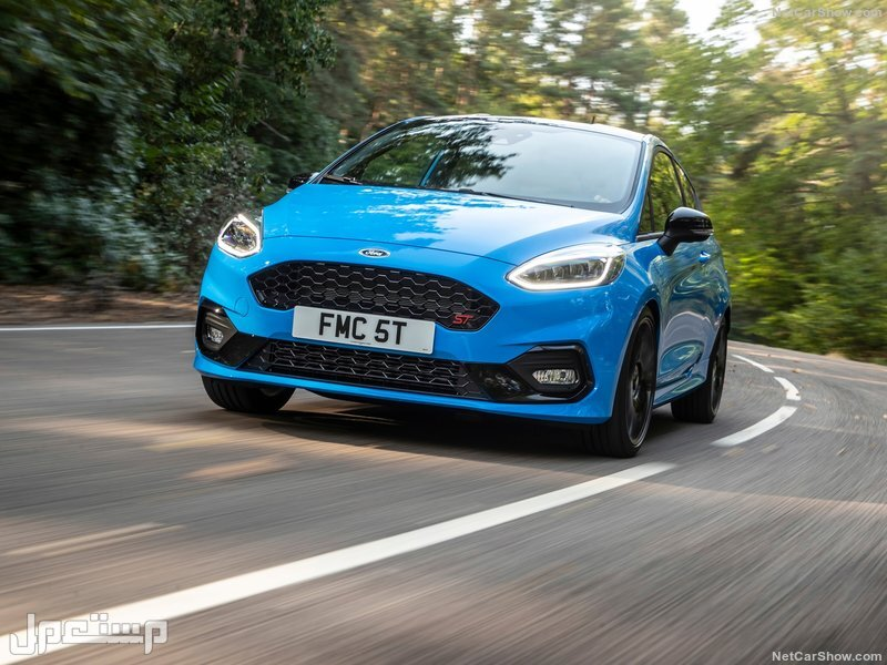Ford Fiesta ST Edition (2020)