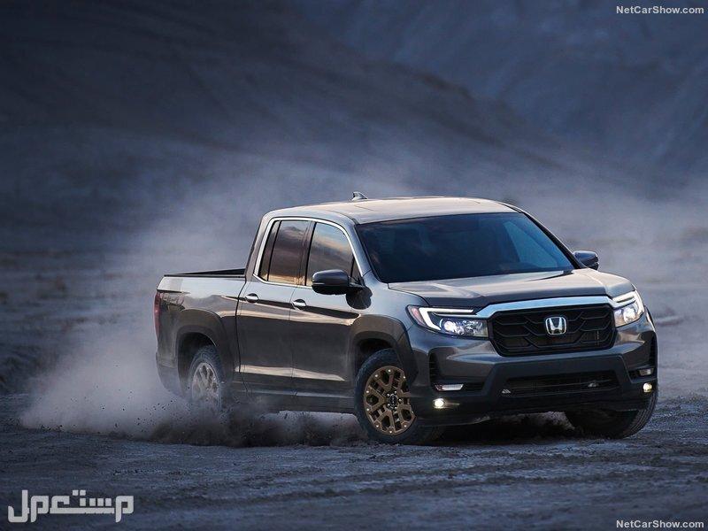 Honda Ridgeline (2021)