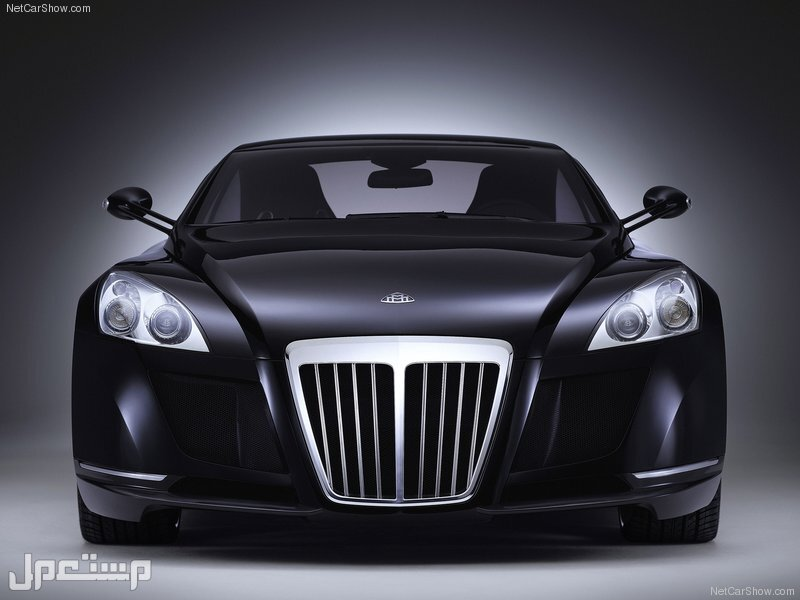 Maybach Exelero (2005)