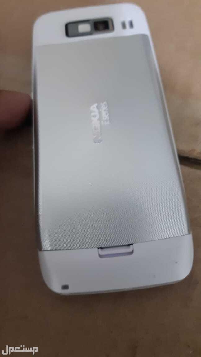 جوال نوكيا Nokia E52 - جديد