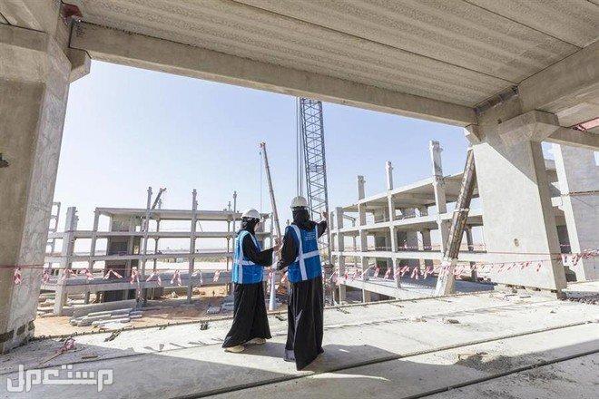 هيئة المهندسين: استقطاب السعوديين أولوية