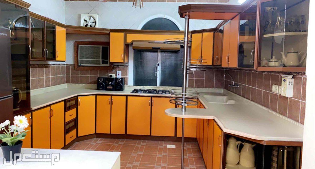 مطبخ مستعمل نظيف مستعمل