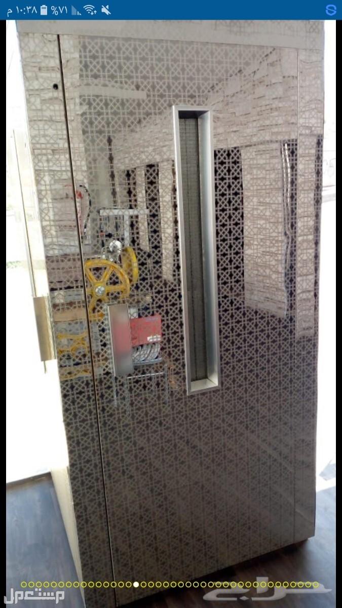 مصعد ايطالي جديد بضمان 10سنوات