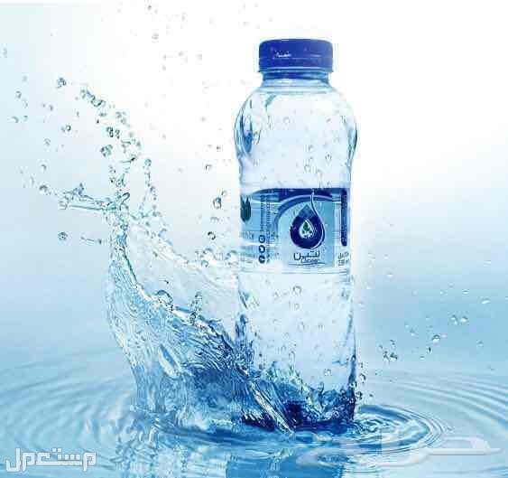 توصيل مياه صحية مجاني لاهالي جدة