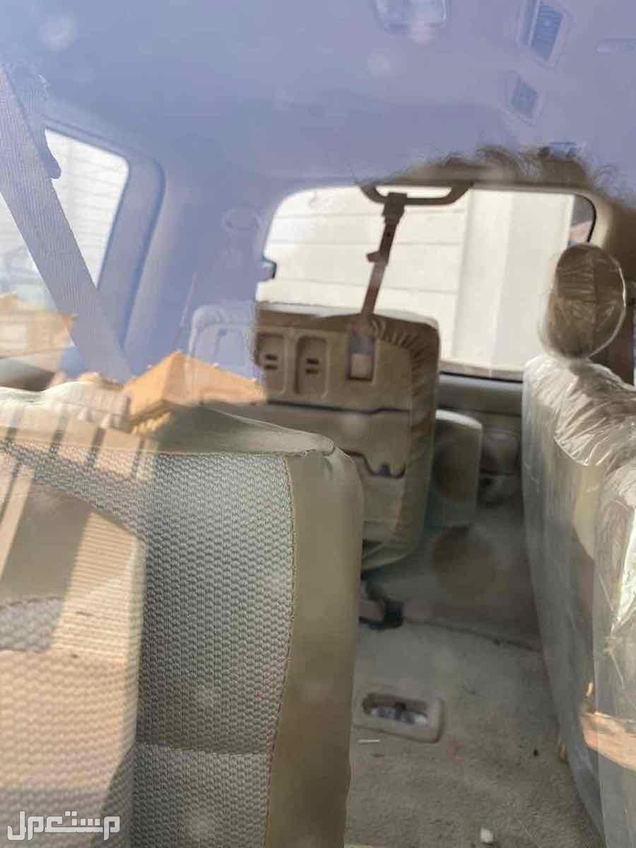 سياره جيب لاندكروزر 2007