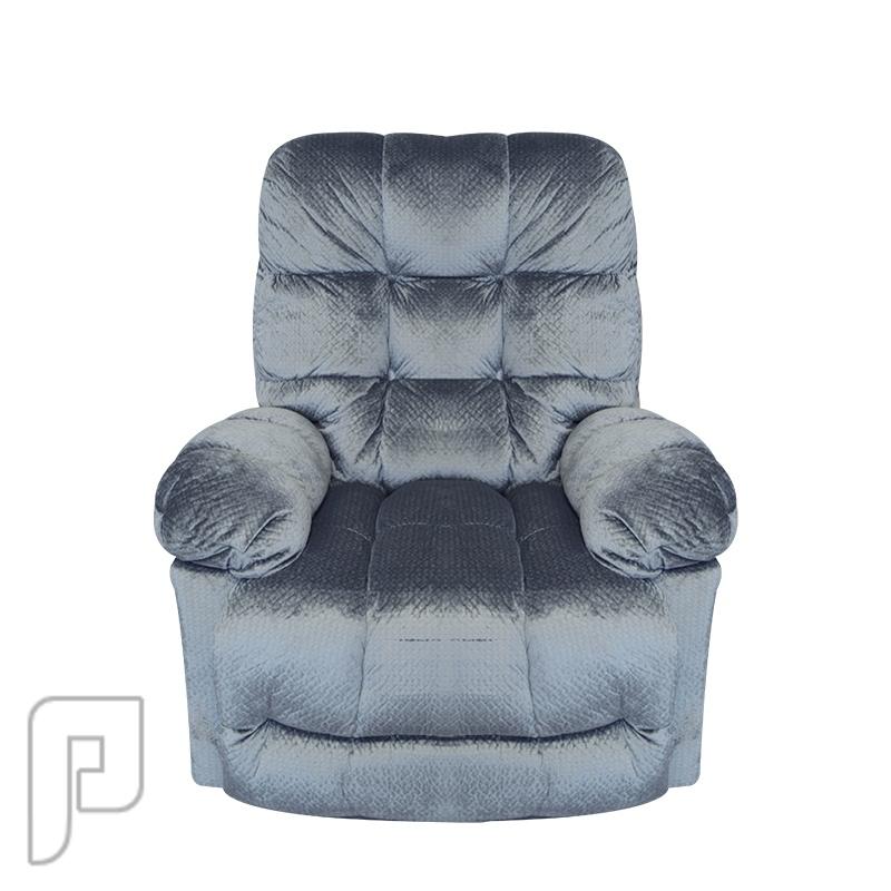 كرسي راحة واسترخاء دوار وهزاز