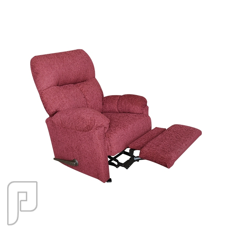 كرسي راحة هزاز صغير