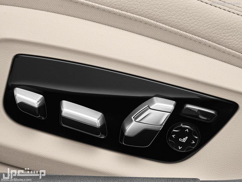 BMW 5-Series Touring (2021)