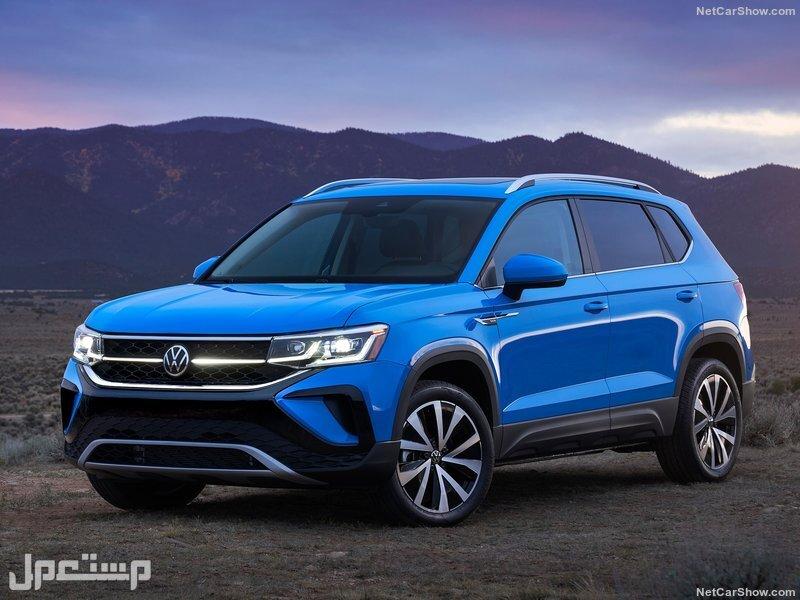 Volkswagen Taos (2022)