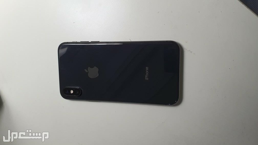 آيفون اكس iPhone x