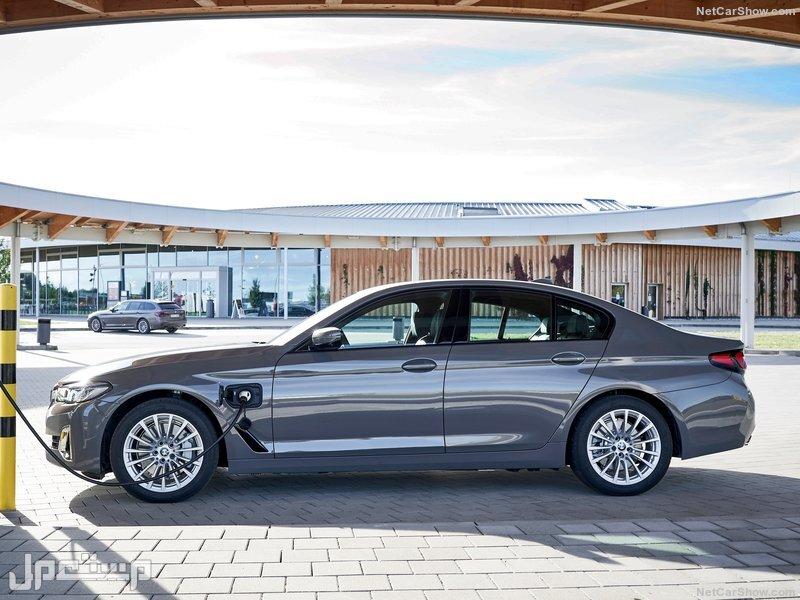 BMW 5-Series (2021)