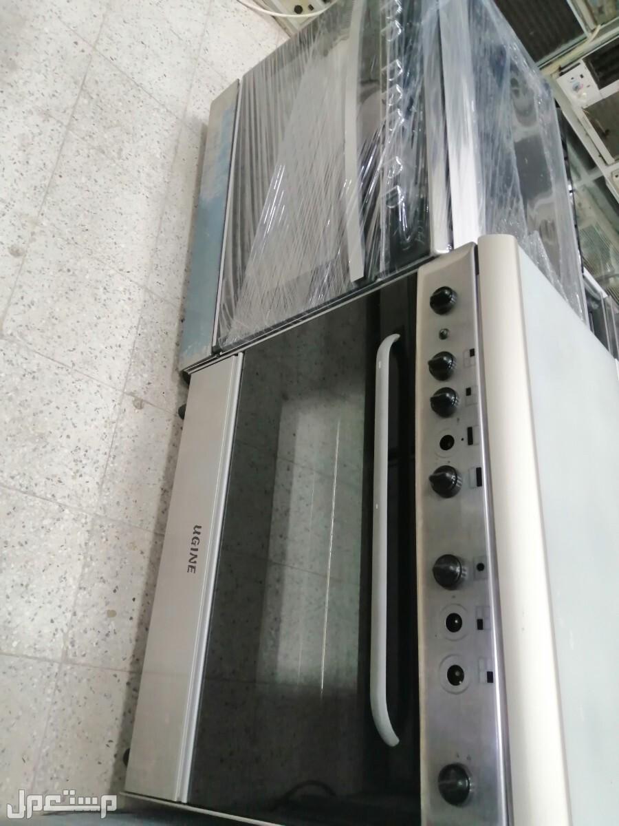 اجهزه كهربائية مستعمله شبه جديد للبيع