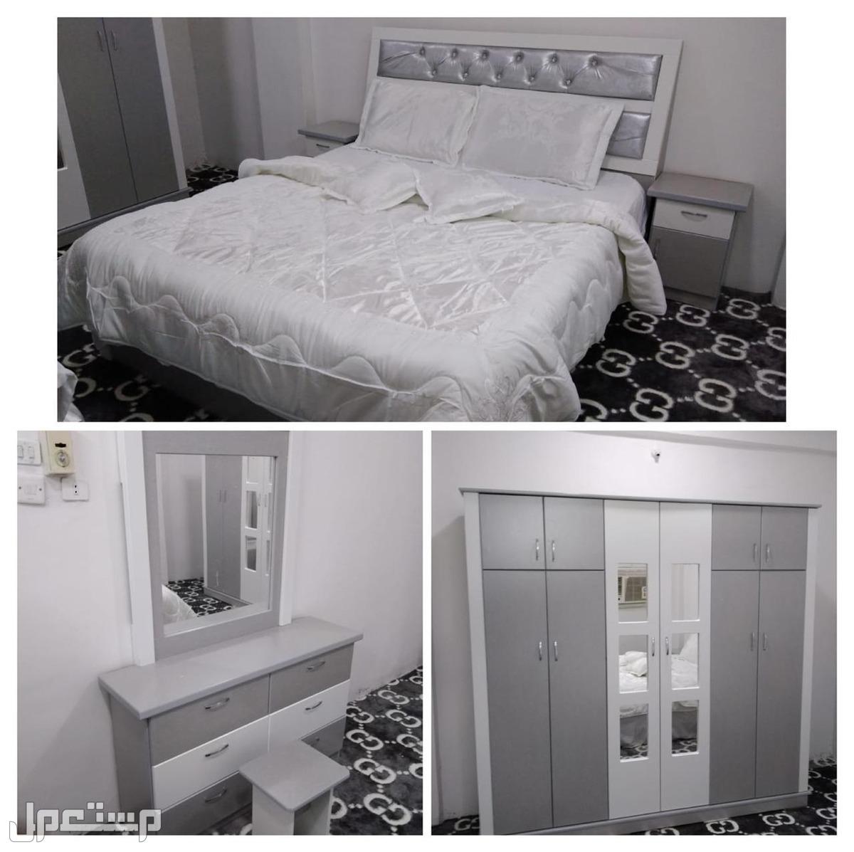 غرف نوم جديده وطني وتفاصيل بسعر الجمله من المصنع إلى الزبون مباشر