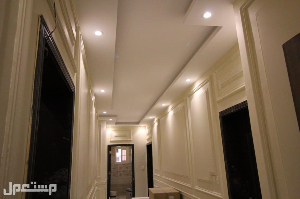 تملك شقتكـ واسكن او استثمر عرض خاص محدود مكون من 5 غرف +3 دورات مياه+صالة +