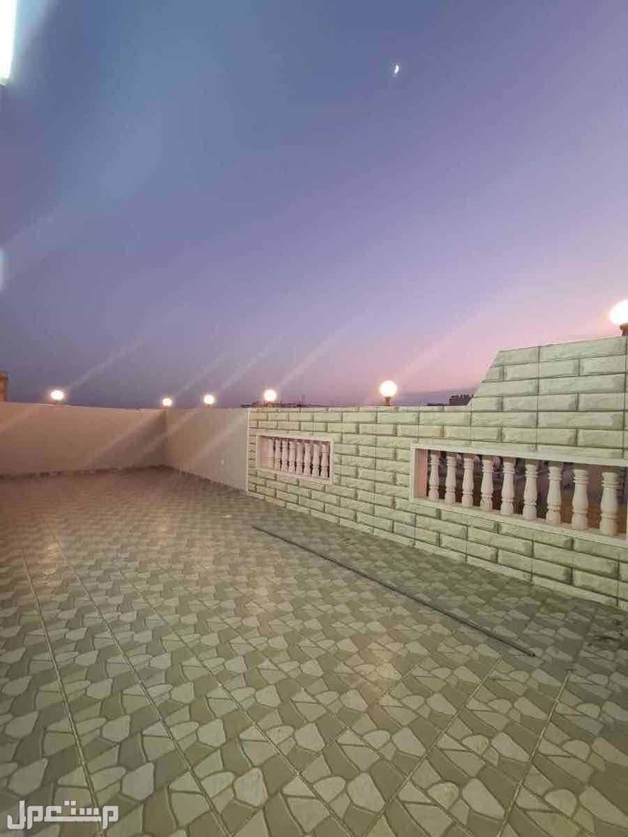 ملحق 4غرف بمنافعه حي الصفا مخطط عياده افراغ فوري