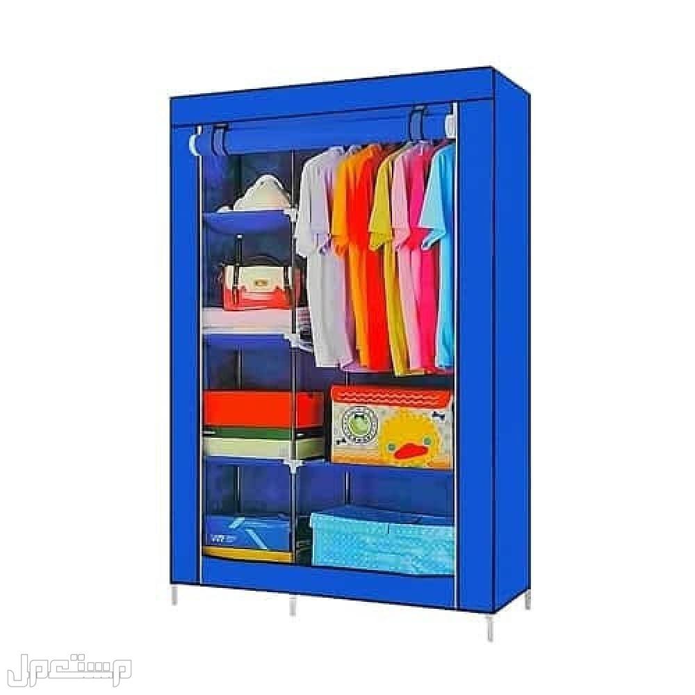 دولاب تخزين الملابس قابل للطي 28105