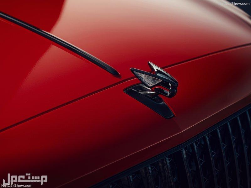 Bentley Flying Spur V8 (2021)