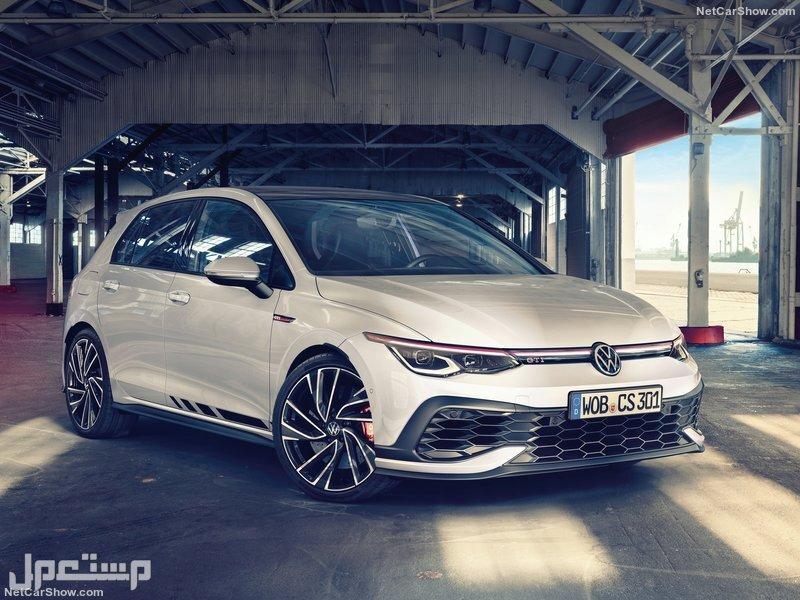 Volkswagen Golf GTI Clubsport (2021)