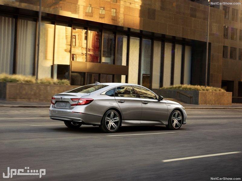 Honda Accord Hybrid (2021)