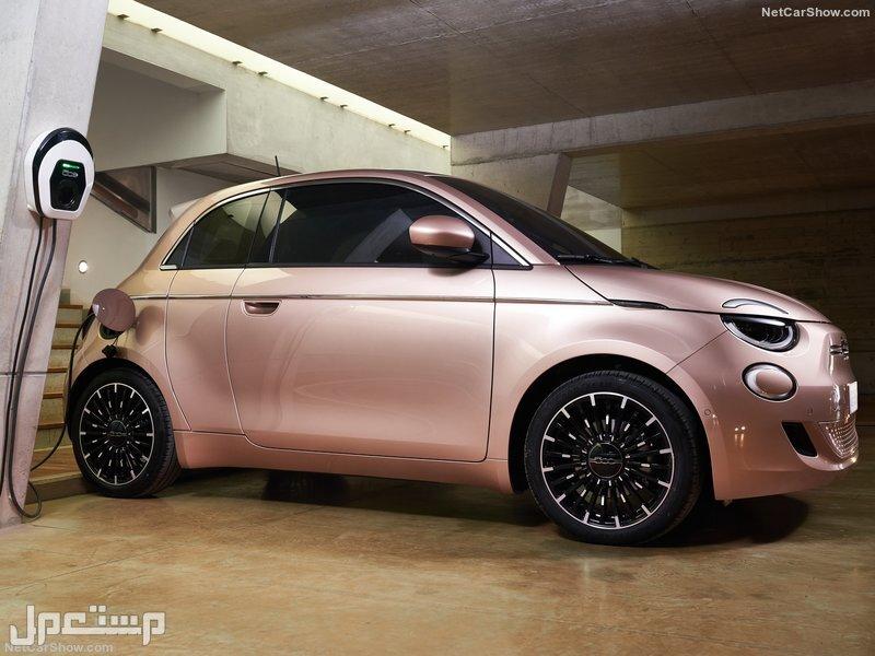 Fiat 500 3+1 (2021)