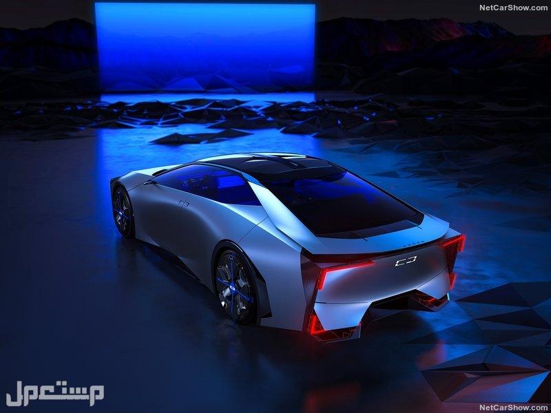 Qoros Milestone Concept (2020)