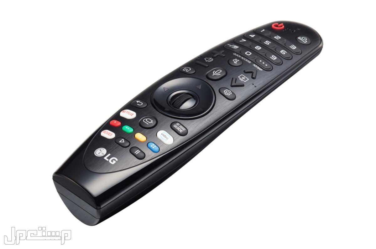 ريموت كنترول ماجكت تلفزيونات ال جي الاصلي 100%