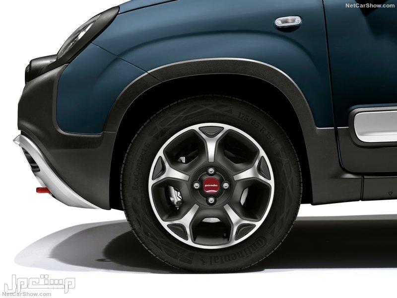 Fiat Panda (2021)