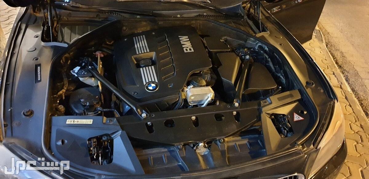 بي ام دبليو 730Li فل كامل 2010 للبيع كاش ماكينة شرط
