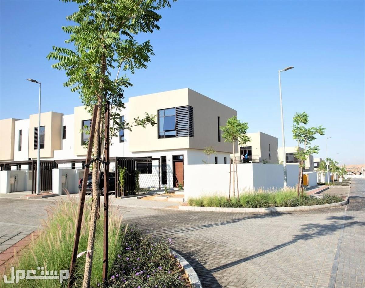 تفاصيل عقارات دبي الشارقة و ابوظبي السكنية و الاستثمارية