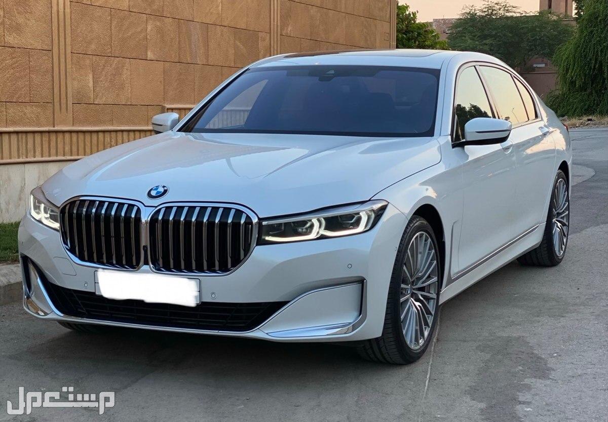 للبيع BMW/730L2020