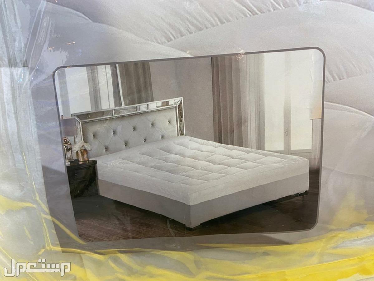 لباد فندقي فاخر حشوه وخامه وجوده صناعة صيني درجة اولى